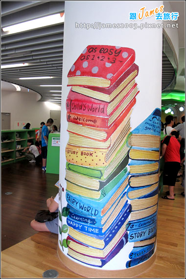 國立台中圖書館-國立公共資訊圖書館17