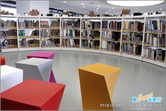 國立台中圖書館-國立公共資訊圖書館23