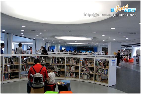 國立台中圖書館-國立公共資訊圖書館24