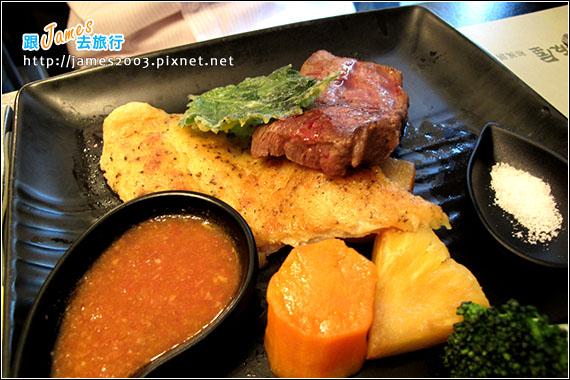 台中崇德路陶板屋聚餐09