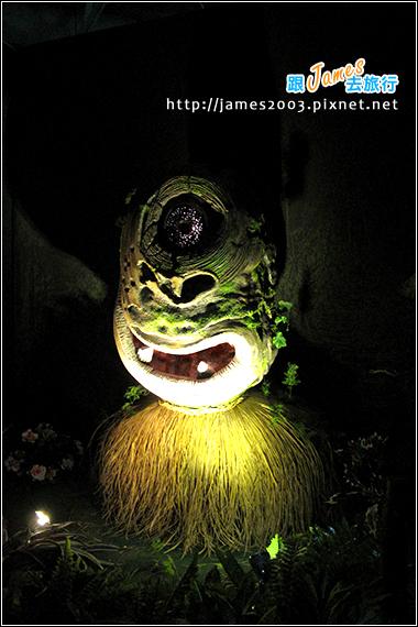 台中文化創意園區-鬼太郎的妖怪樂園18