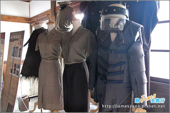 嘉義-獄政博物館09
