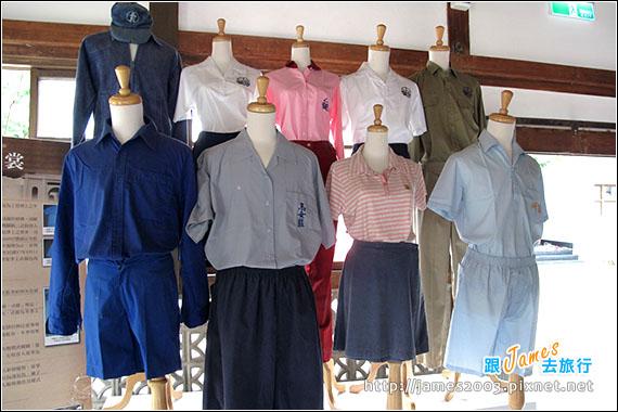 嘉義-獄政博物館10
