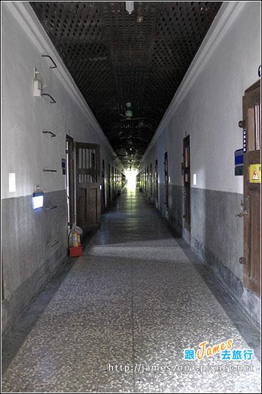 嘉義-獄政博物館12