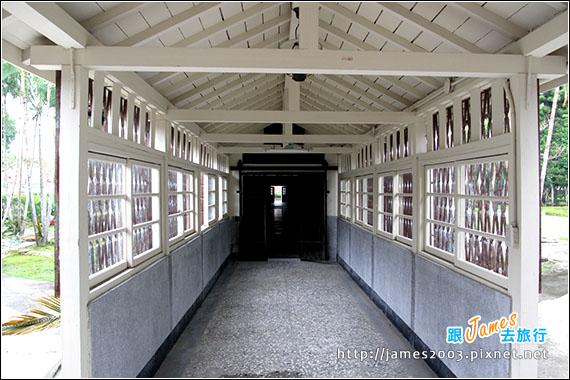 嘉義-獄政博物館13