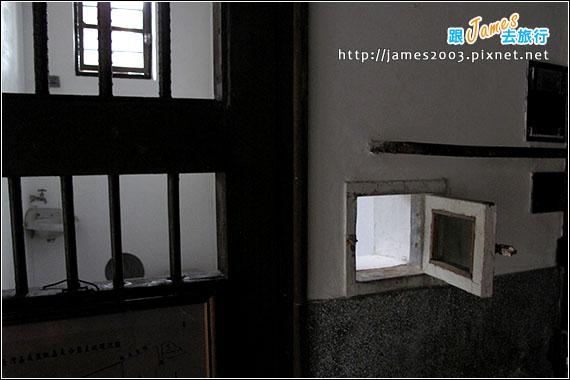 嘉義-獄政博物館24