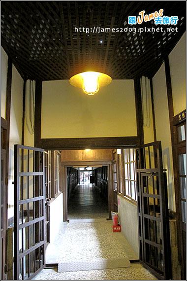 嘉義-獄政博物館27