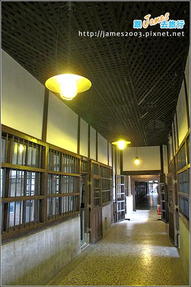 嘉義-獄政博物館28