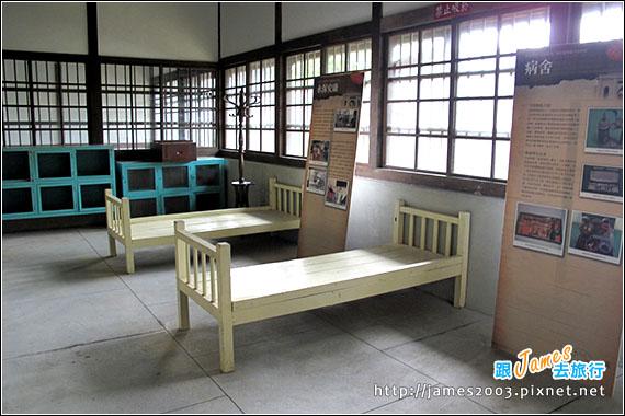 嘉義-獄政博物館29