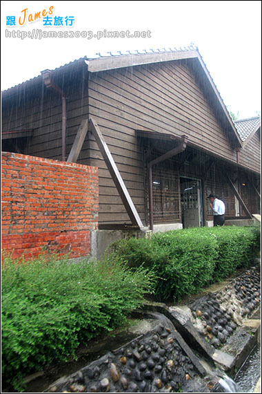 嘉義-獄政博物館31