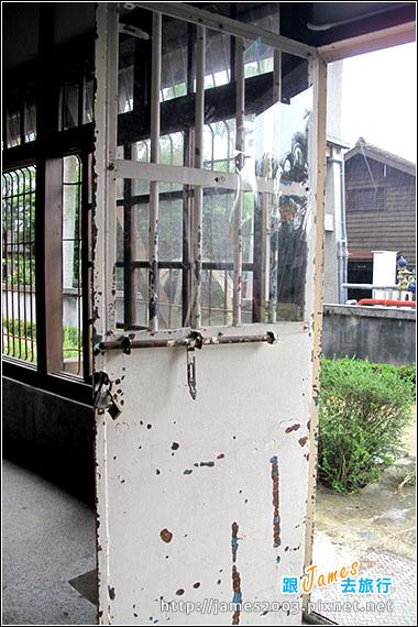 嘉義-獄政博物館32