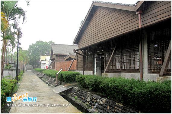 嘉義-獄政博物館35