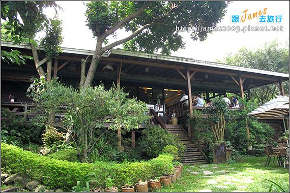 台中新社-橄欖樹景觀餐廳01