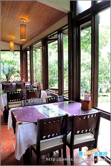 台中新社-橄欖樹景觀餐廳07