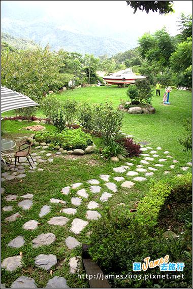 台中新社-橄欖樹景觀餐廳10
