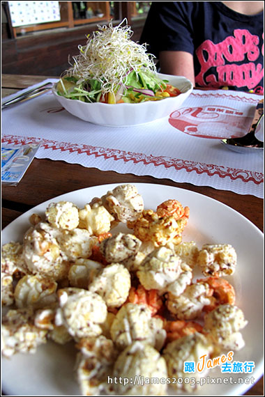 台中新社-橄欖樹景觀餐廳13