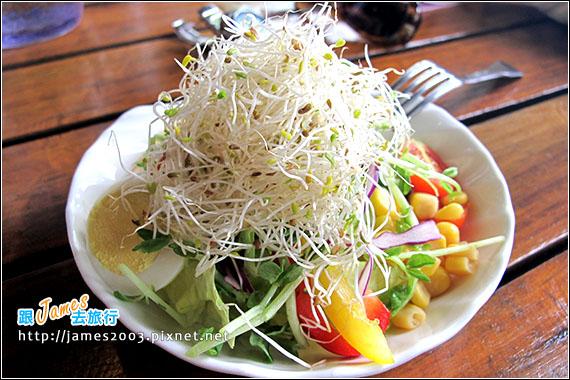 台中新社-橄欖樹景觀餐廳15