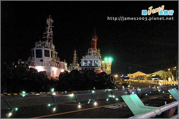 高雄-光之穹頂-漁人碼頭-新崛江-捷運一日遊25
