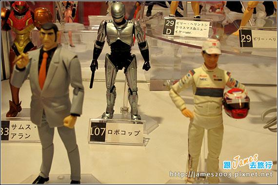 Mega Hobby Life 最強figure展示會 (中友百貨)09