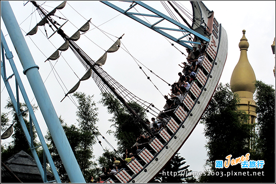 六福村主題遊樂園_設施018