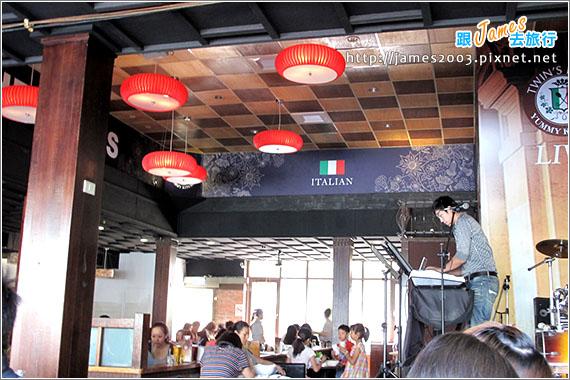 員林亞米義式餐廳06