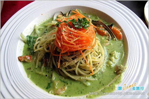 員林亞米義式餐廳11