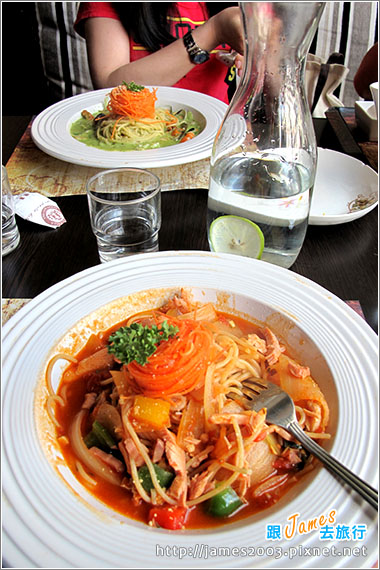 員林亞米義式餐廳12