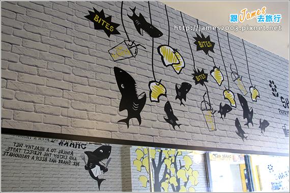 草屯聚餐-鯊魚咬吐司05