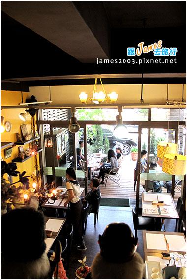 台中美術園道餐廳_格別屋15
