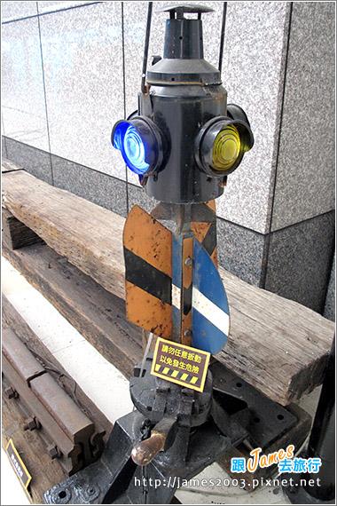 台中-台鐵新烏日站鐵道故事08