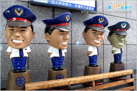 台中-台鐵新烏日站鐵道故事15