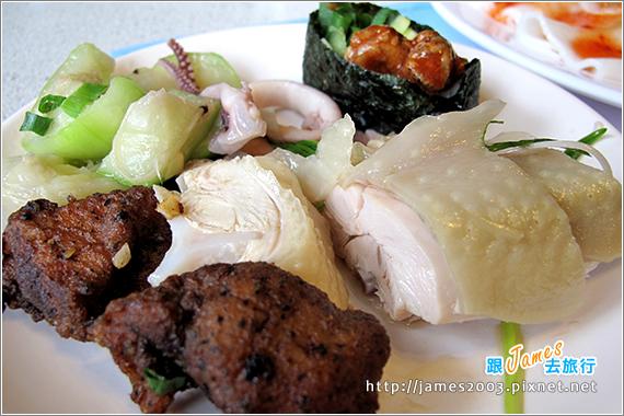 南投海城海鮮百匯自助餐聽吃到飽01