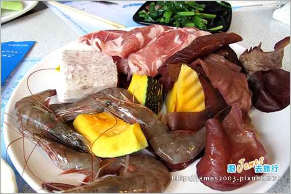 南投海城海鮮百匯自助餐聽吃到飽04
