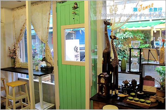 東海藝術街咖啡-芝Cafe01