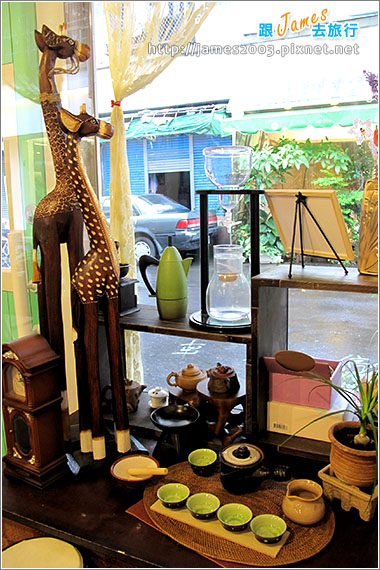 東海藝術街咖啡-芝Cafe02