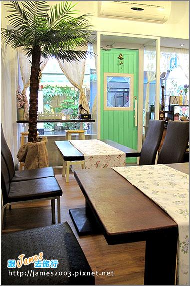東海藝術街咖啡-芝Cafe09