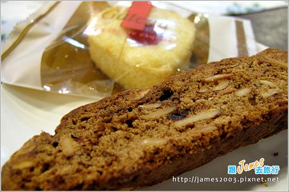 東海藝術街咖啡-芝Cafe10
