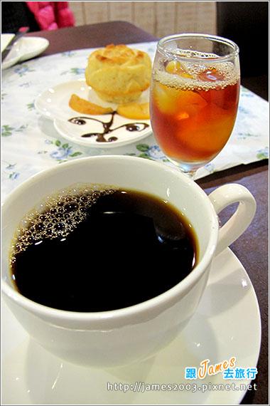 東海藝術街咖啡-芝Cafe14