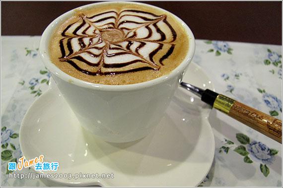 東海藝術街咖啡-芝Cafe15