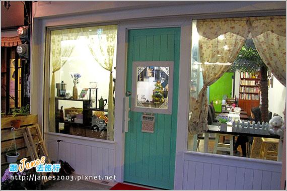 東海藝術街咖啡-芝Cafe18