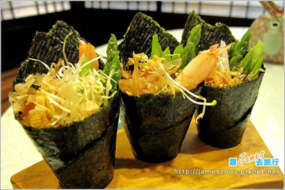 南投美食餐廳_字村創意日本料理02
