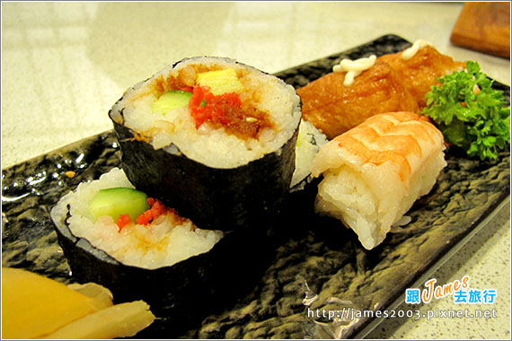 南投美食餐廳_字村創意日本料理03
