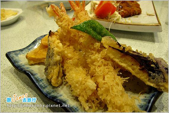 南投美食餐廳_字村創意日本料理06