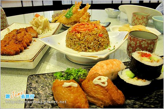 南投美食餐廳_字村創意日本料理07