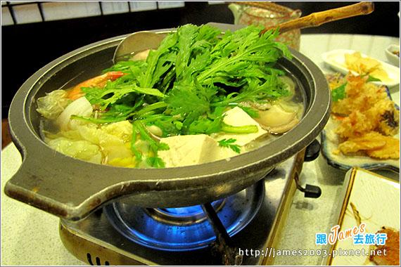 南投美食餐廳_字村創意日本料理09