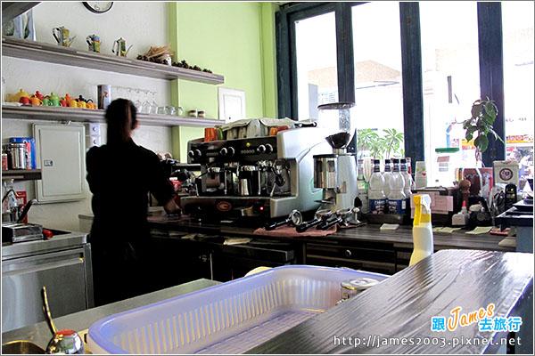 [南投] 埔里二月咖啡04