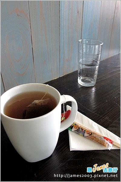 [南投] 埔里二月咖啡14