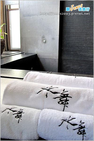 [谷關] 水舞谷關渡假溫泉館01