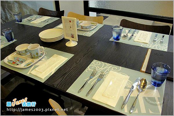 [台中] Pinococo 皮諾可可義式餐廳09