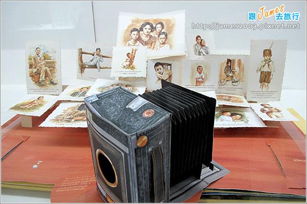 台中文化創意園區-立體書的異想世界展覽24